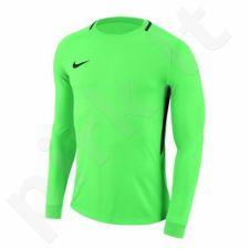 Vartininko marškinėliai  Nike Dry Park III LS M 894509-398