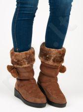 Auliniai batai SEASTAR