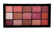 Makeup Revolution London Re-loaded, akių šešėliai moterims, 17,1g, (Newtrals 2)