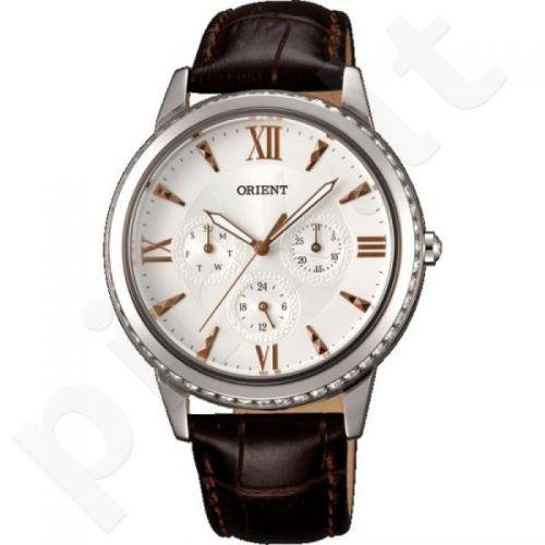 Moteriškas laikrodis Orient FSW03005W0