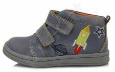 D.D. step mėlyni batai 22-27 d. da031372a