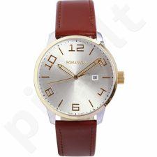 Vyriškas laikrodis Romanson TL8250 MJ WH