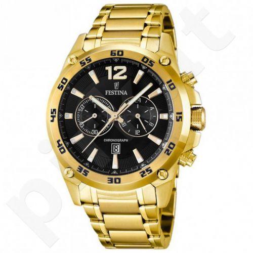 Vyriškas laikrodis Festina F16806/3