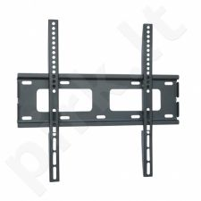 LCD/LED/PLAZMA televizoriaus laikiklis ART AR-33 | Juodas| 23-55'' | 60kg | VESA