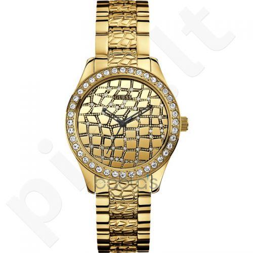 Moteriškas GUESS laikrodis W0236L2