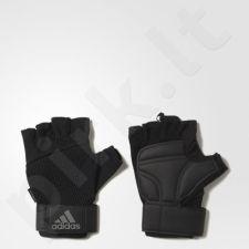 Treniruočių pirštinės Adidas  Performance Gloves AJ9508