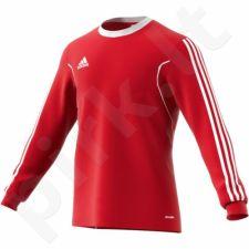 Marškinėliai futbolui Adidas Squadra 13 JLS Z20636