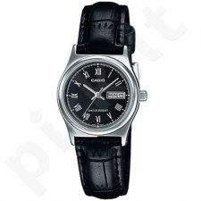 Casio Collection LTP-V006L-1BUDF moteriškas laikrodis