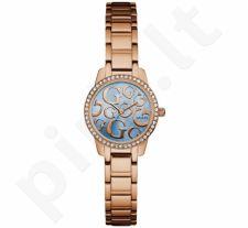 Moteriškas GUESS laikrodis W0891L3
