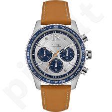 Guess Fleet W0970G1 vyriškas laikrodis-chronometras