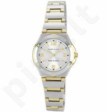 Moteriškas laikrodis Anne Klein 10/8655SVTT