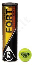 Lauko teniso kamuoliukai Fort Elite 4-tin