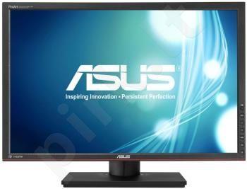 Monitorius Asus PA249Q 24'', LED wide, IPS, 6ms, 80 mln:1, DVI, HDMI, DP