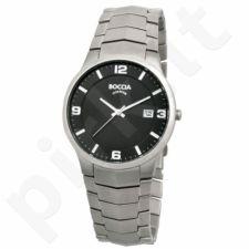 Laikrodis BOCCIA TITANIUM 3561-02