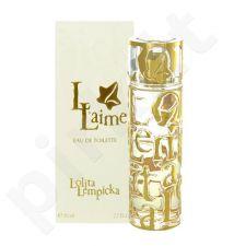 Lolita Lempicka Elle L´Aime, tualetinis vanduo moterims, 80ml, (testeris)
