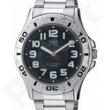 Vyriškas laikrodis Q&Q Q626J205Y