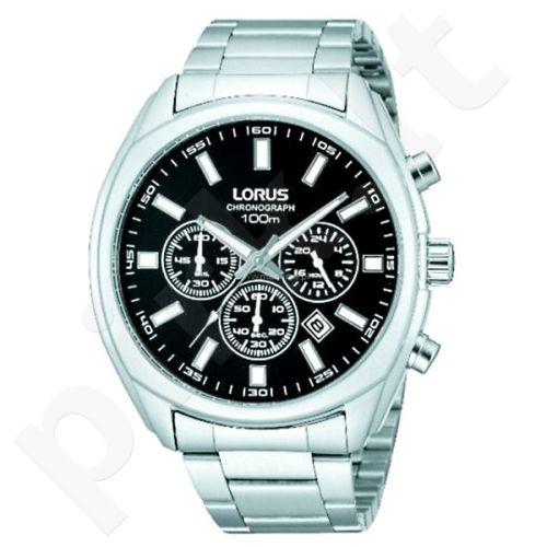 Vyriškas laikrodis LORUS RT327DX-9
