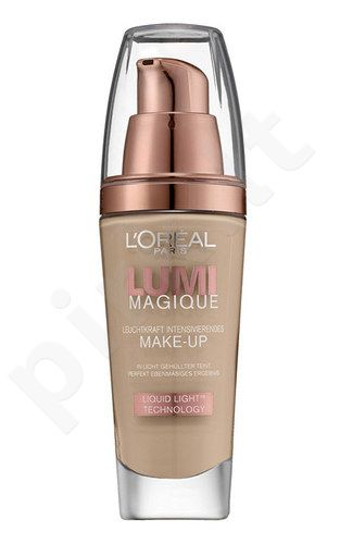 L´Oreal Paris Lumi Magique, kosmetika moterims, 30ml, (RCK4 Rose Beige)