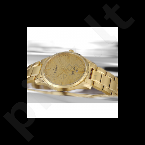 Vyriškas laikrodis BISSET Crystal II BSDX17GIGX05BX