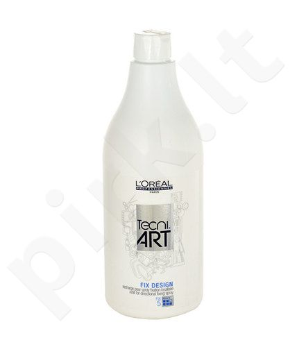 L´Oreal Paris Tecni Art Fix Design,  kosmetika moterims, 750ml