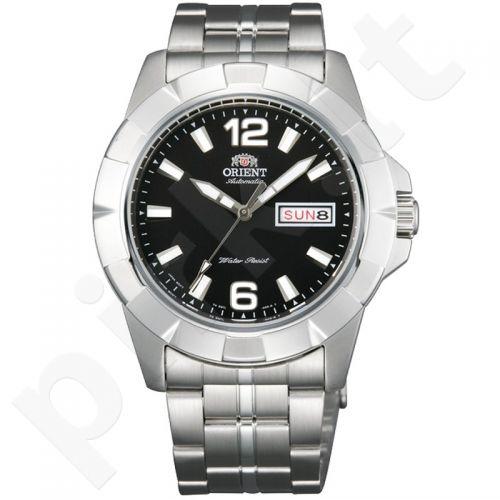 Vyriškas laikrodis Orient FEM7L004B9