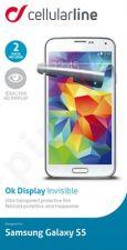 Samsung Galaxy S5 ekrano plėvelė  OK DISPLAY Cellular permatoma