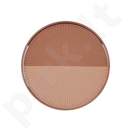 Artdeco bronzinė pudra Compact SPF12, kosmetika moterims, 8g, (2 Indian Summer)