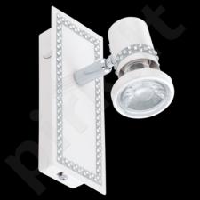 Taškinis šviestuvas EGLO 94282 | BONARES