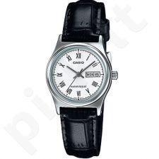 Casio Collection LTP-V006L-7BUDF moteriškas laikrodis