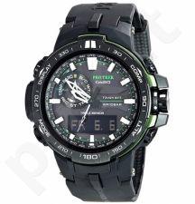 Vyriškas laikrodis Casio PRW-6000Y-1AER