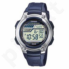 Vyriškas laikrodis Casio W-212H-2AVES