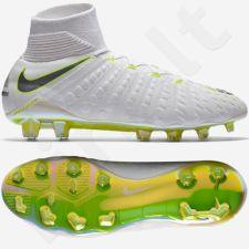 Futbolo bateliai  Nike Hypervenom Phantom 3 Elite Dynamic Fit FG M AJ3803-107