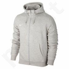 Bliuzonas futbolininkui  Nike Team Club FZ Hoody Junior 658499-050