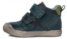 D.D. step tamsiai mėlyni batai 25-30 d. 049907m