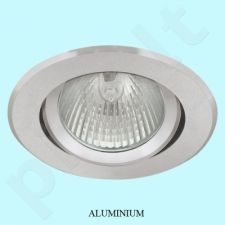 Įmontuojamas šviestuvas AL-DTO50