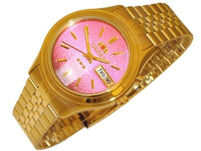 Orient automatinis FEM0301QH9 vyriškas laikrodis