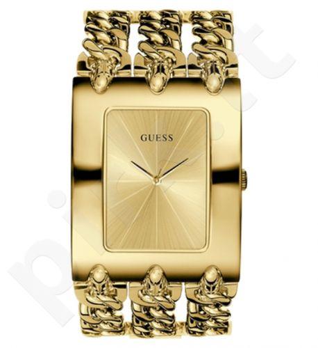 Moteriškas GUESS laikrodis W0314L2