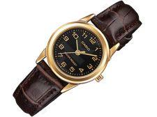 Casio Collection LTP-V001GL-1BUDF moteriškas laikrodis