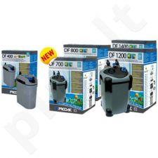 Išorinis filtras DF-1200 , 350-500L akv. Su UV