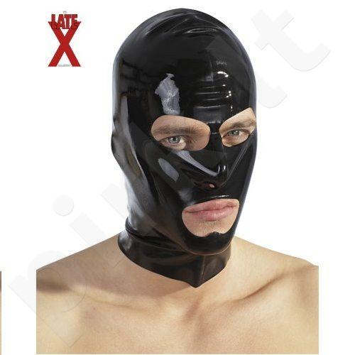 Latekso kaukė