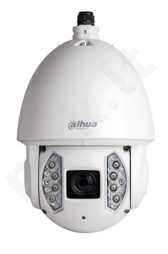 2 Megapixel Intelligent HD Network cam IR SD6AE230F-HNI