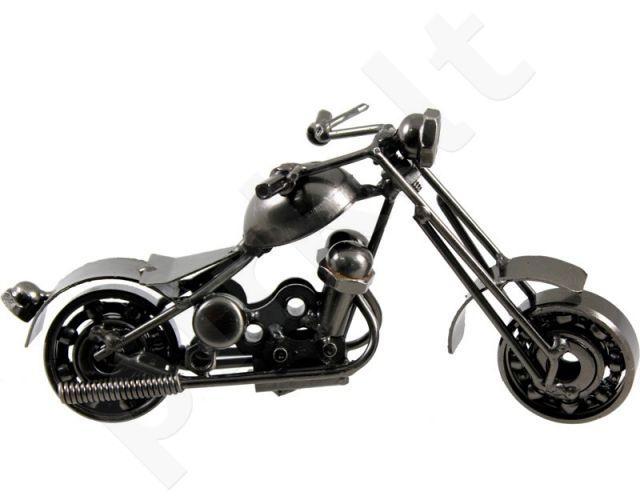Motociklas metalinis 74936