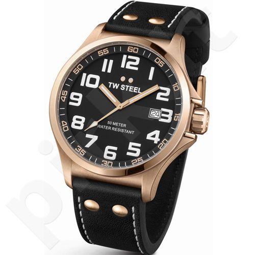 TW Steel Pilot TW417 vyriškas laikrodis
