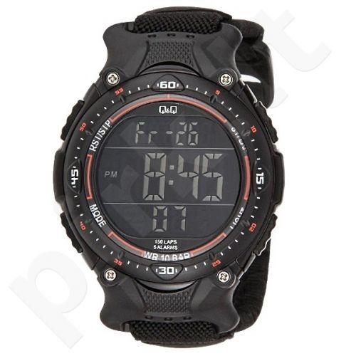Vyriškas laikrodis Q&Q M010J803Y