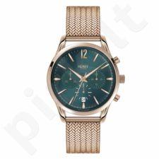 Laikrodis HENRY LONDON HL39-CM-0142