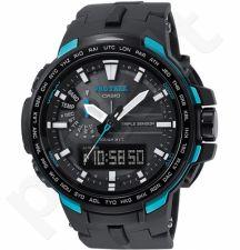 Vyriškas laikrodis Casio PRW-6100Y-1AER