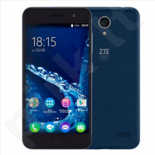 ZTE Blade A520 Blue
