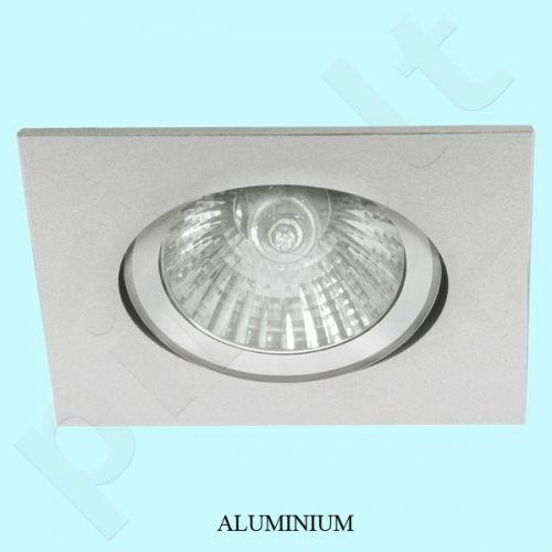 Įmontuojamas šviestuvas AL-DTL50