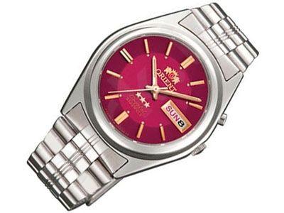Orient automatinis FEM0301WH9 vyriškas laikrodis
