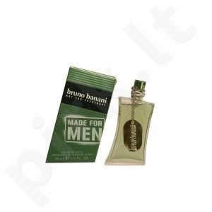 MADE FOR MEN edt vapo 30 ml Pour Homme